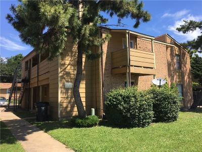 Fort Worth Multi Family Home For Sale: 6172 Vega Drive