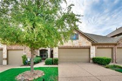 Garland Residential Lease For Lease: 6211 Shoal Creek Trail
