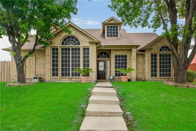 Dallas County Single Family Home For Sale: 2002 Deepwood Street