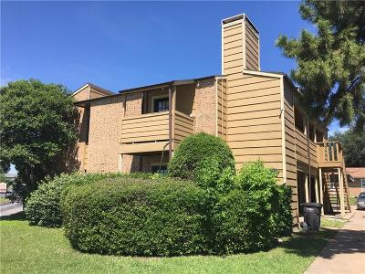 Fort Worth Multi Family Home For Sale: 6188 Vega Drive