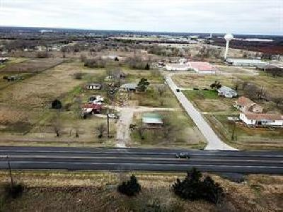Quinlan Residential Lots & Land For Sale: 200 Fm 751 S