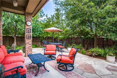 Allen Single Family Home For Sale: 1134 Nick Circle