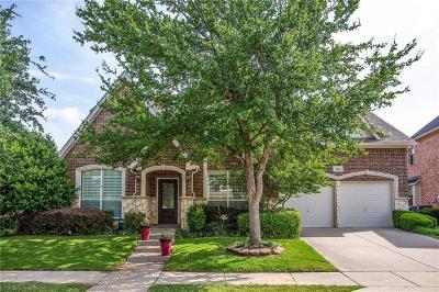 Lantana Single Family Home For Sale: 851 Carolina Way