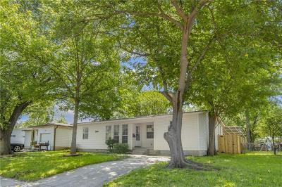 Farmers Branch Single Family Home For Sale: 2570 Brandywine Drive