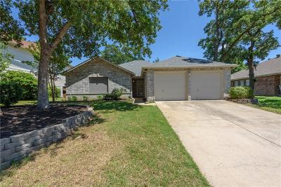 Corinth TX Single Family Home For Sale: $247,000
