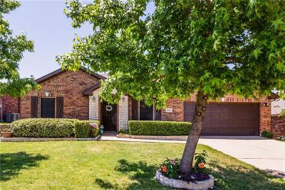 Forney Single Family Home For Sale: 1005 Richmond Lane