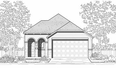 Forney Single Family Home For Sale: 2765 Pease Drive
