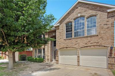 Tarrant County Single Family Home For Sale: 804 Missouri Lane