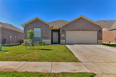 Single Family Home For Sale: 229 Iron Ore Trail