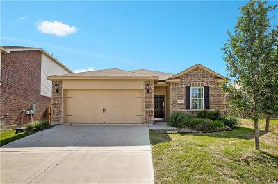Fort Worth Single Family Home For Sale: 6205 Ryan Creek Road