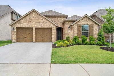 Parker County Single Family Home For Sale: 14916 Gentry Drive
