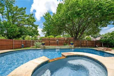 Flower Mound Single Family Home For Sale: 2733 Silver Maple Court