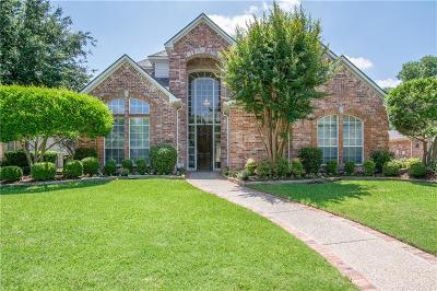 Plano TX Single Family Home For Sale: $625,000