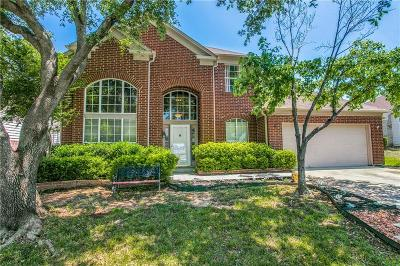 Arlington Single Family Home For Sale: 4711 Aramis Drive