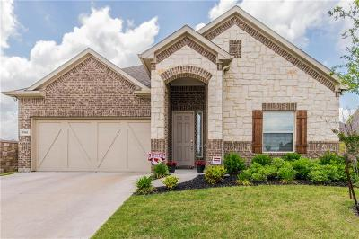 North Richland Hills Single Family Home For Sale: 5901 Cambridge Drive