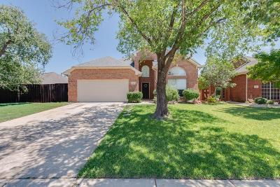 Flower Mound Residential Lease For Lease: 6212 Coldwater