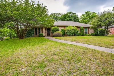 Duncanville Single Family Home For Sale: 706 Delphi Drive