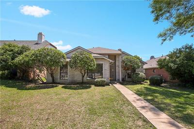 Tarrant County Single Family Home For Sale: 4354 Metronome Drive