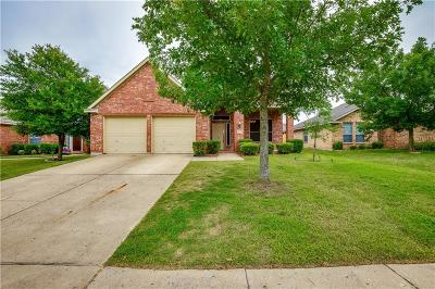 Dallas County Single Family Home For Sale: 2816 Turtle Dove Lane