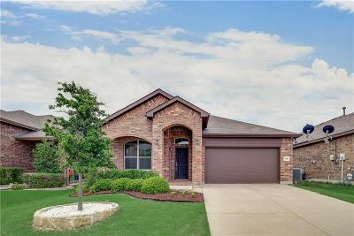 Fort Worth Single Family Home For Sale: 1812 Potrillo Lane