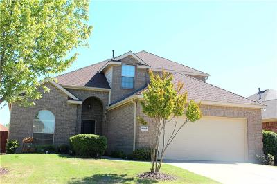 McKinney Single Family Home For Sale: 9509 Crooked Cat Drive