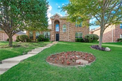 Rockwall Single Family Home For Sale: 802 Ridge Road W