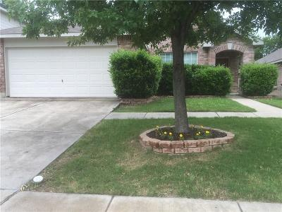 Fort Worth Residential Lease For Lease: 12936 Cedar Hollow Drive