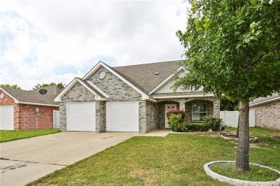 Dallas County Single Family Home For Sale: 3217 Light Pointe Drive