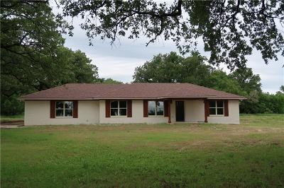 Wise County Farm & Ranch For Sale: 1283 County Road 2886