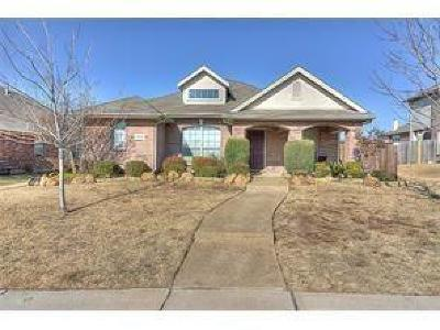 Frisco Residential Lease For Lease: 11944 Stephenville Drive