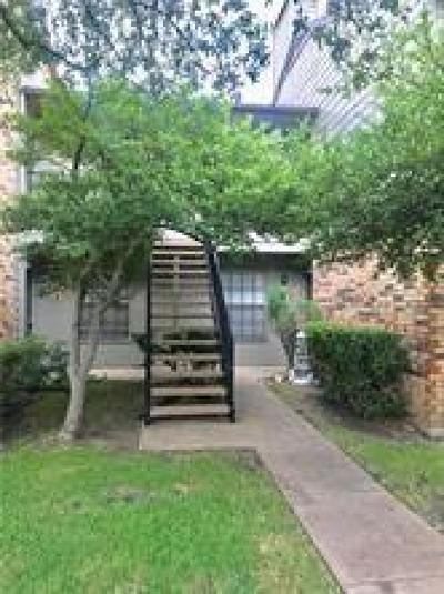 Dallas Condo For Sale: 5335 Bent Tree Forest Drive #295