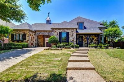 Denton County Single Family Home For Sale: 9570 Stanton Road