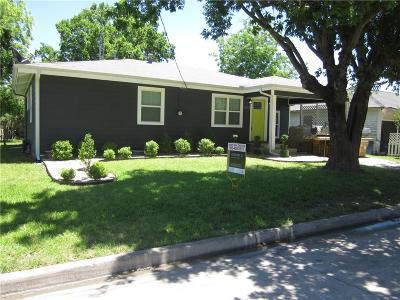 Caddo Mills Single Family Home For Sale: 2414 First Street