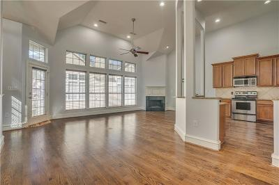 Dallas Townhouse For Sale: 3532 Miles Street