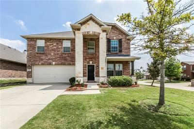 Frisco Single Family Home For Sale: 10609 Rankin Drive