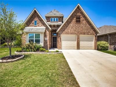 Fort Worth Single Family Home For Sale: 9632 Rio Frio Trail