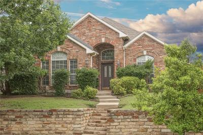 Plano Residential Lease For Lease: 8916 Mount Rainier Drive