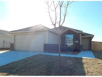 Fort Worth Single Family Home For Sale: 4000 Rosita