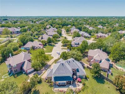 Southlake Single Family Home For Sale: 904 Jenny Terrace