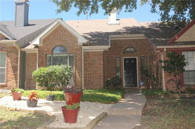 Plano Single Family Home For Sale: 3620 Hilltop Lane