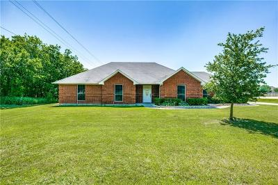 Forney Single Family Home For Sale: 11011 Country Ridge Lane