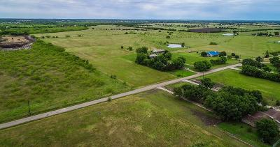 Dallas County, Ellis County Residential Lots & Land For Sale: 225 Valek Road