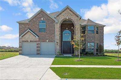 Frisco Single Family Home For Sale: 12561 Cottage Lane