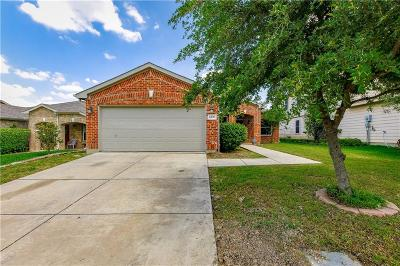 Dallas Single Family Home For Sale: 6251 Trinity Creek Drive