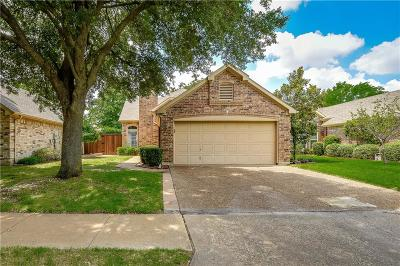 Richardson Single Family Home For Sale: 3029 Silver Springs Lane