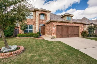 Fort Worth Single Family Home For Sale: 12525 Nordland Lane
