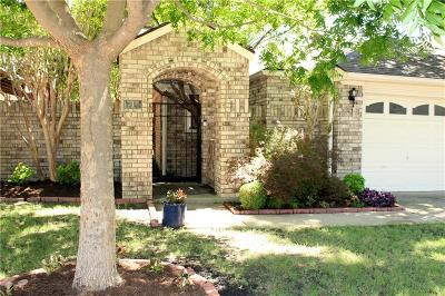 Plano Single Family Home For Sale: 3904 Denham Way