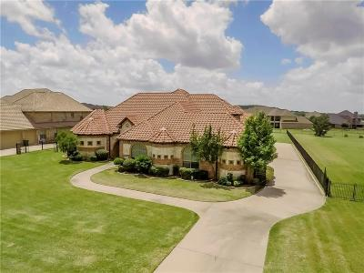 Cedar Hill Single Family Home For Sale: 2514 Texas Plume Road