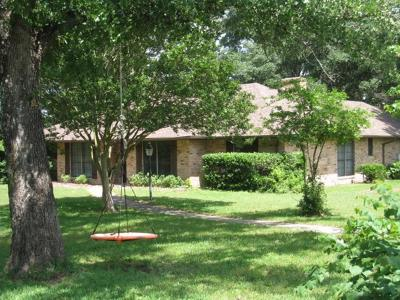 Canton Single Family Home Active Option Contract: 240 Vz County Road 1215