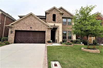 Irving Residential Lease For Lease: 7273 Ridgepoint Drive